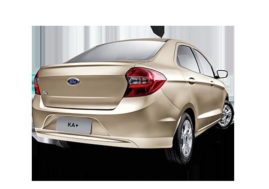 Ka+ Sedan SEL 1.5