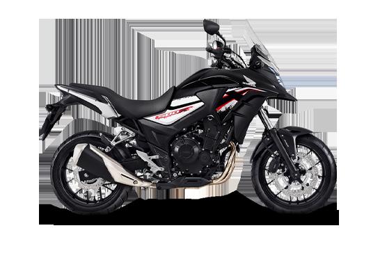 CB 500X 2019 CB 500X ABS
