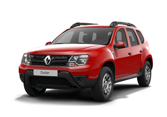 Renault Duster 2020 Expression 1.6 Manual
