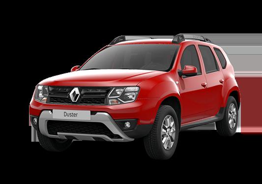 Renault Duster 2020 Dynamique 1.6 CVT