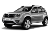 Duster 2020 Authentique 1.6 CVT