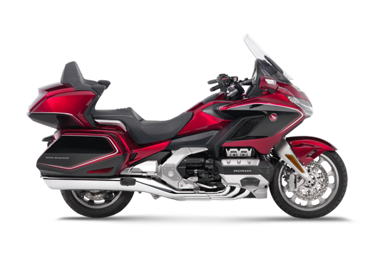 GL 1800 Gold Wing Tour GL 1800 Gold Wing Tour