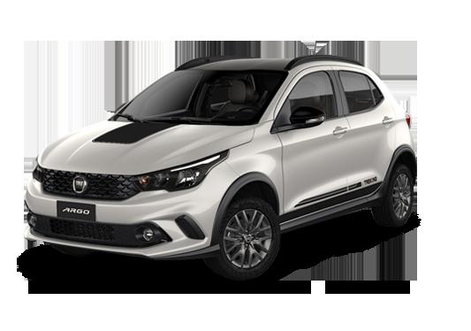 Fiat Argo 2020 Trekking 1.3