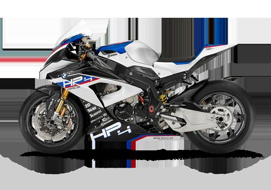 BMW Motorrad HP4 Race 2019