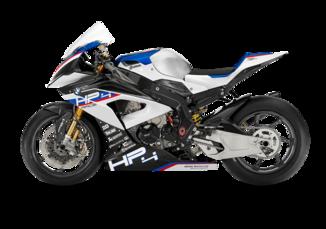 HP4 Race 2019