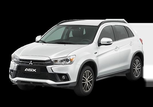 Mitsubishi ASX 2020 GLS 2WD