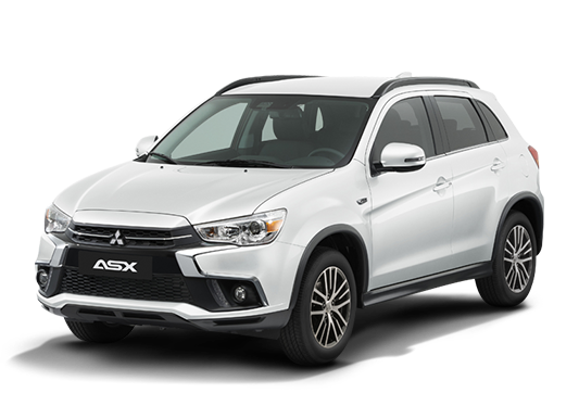ASX 2020 HPE 2WD