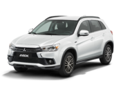 ASX 2020 HPE 2WD