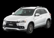 ASX (2020) HPE AWD