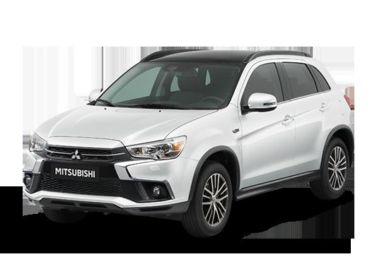 ASX (PCD) (2020) HPE-S AWD
