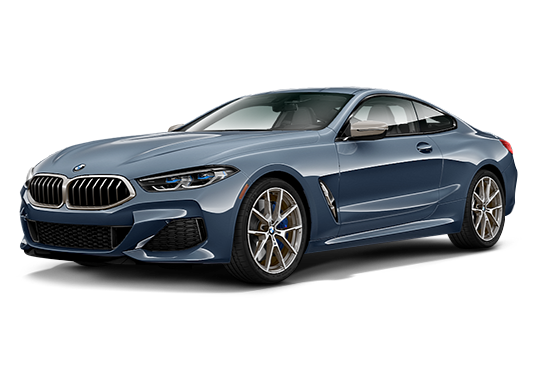 BMW Série 8 Coupé 2020 M850i xDrive