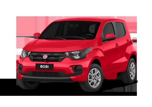 Mobi 2020 Drive 1.0 GSR