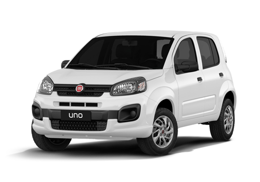 Uno 2020 Attractive 1.0