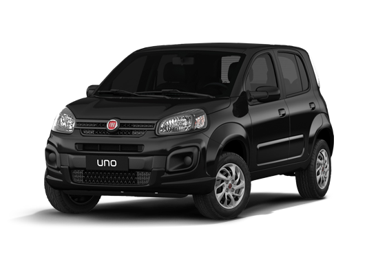 Uno 2020 Drive 1.0