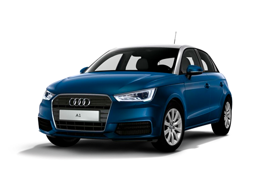Audi A1 Sportback Attraction 1.4 TFSI S Tronic