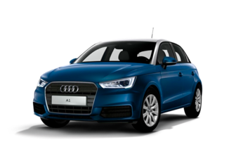 A1 Sportback  Attraction 1.4