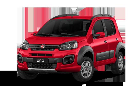 Uno 2020 Way 1 0 -  U00e9 Na Viasul Fiat