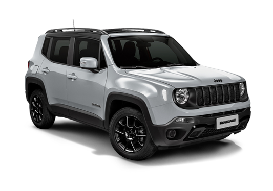 Jeep Renegade 2019 Night Eagle AT 1.8 Flex