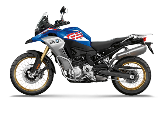 BMW Motorrad F 850 GS Adventure Sport