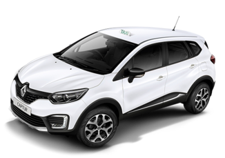 Captur (Taxista)