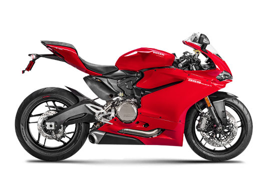 959 Panigale 2019 959 Panigale
