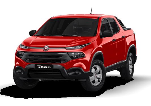 Fiat Toro 2020 Endurance 1.8 MT5 Flex