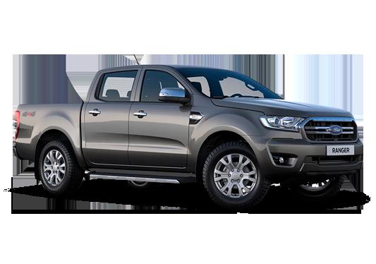 Ranger 2020 XLT 3.2 Diesel 4x4 AT