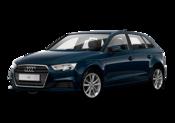 Audi A3 Sportback Ambiente 1.4 TFSI S Tronic