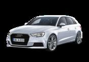 A3 Sportback Ambiente 1.4 TFSi