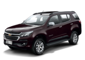 Trailblazer 2020 Premier 2.8 Turbo Diesel