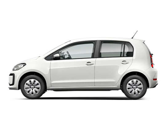 Volkswagen up! 2020 MPI