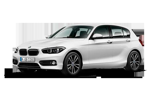 BMW Novo Série 1 120i Sport