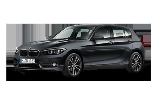 BMW Série 1 Hatch 2019 120i Sport