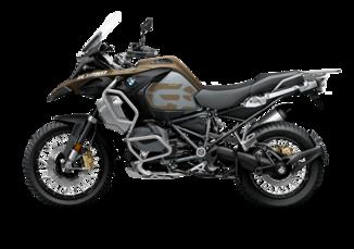 R 1250 GS Adventure 2020
