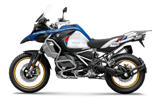 R 1250 GS Adventure 2020 HP