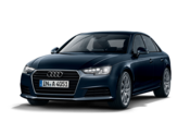 Audi A4 Sedan Attraction 2.0 TFSI