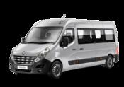 Master Minibus 2020