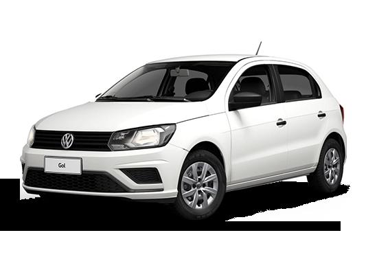 Volkswagen Gol 2020 1.0