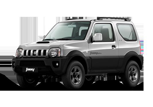 Jimny 2020 4ALL