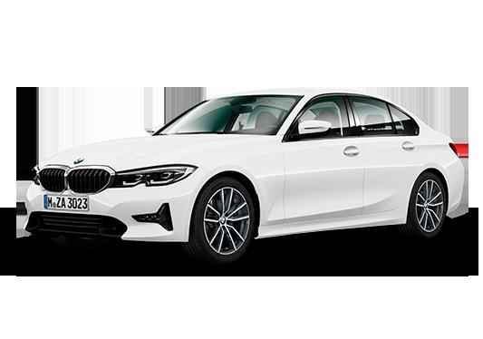 BMW Série 3 Sedã 2020 320i Sport