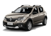 Novo Stepway 2020 Zen 1.6 Manual