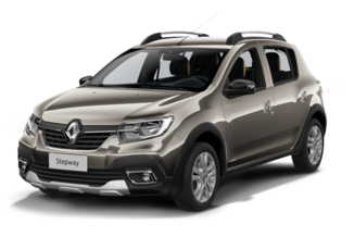 Novo Stepway Intense 1.6 CVT