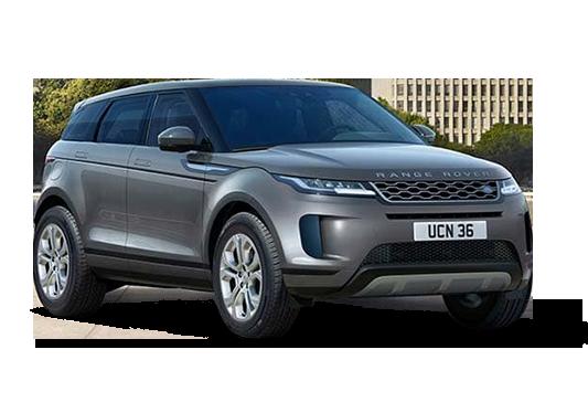 Land Rover Novo Range Evoque 2020 S D180
