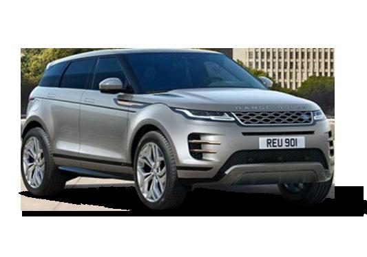 Novo Range Rover Evoque 2020 R-Dynamic SE P250