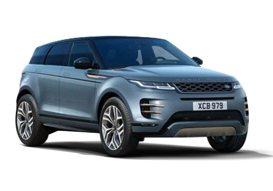Novo Range Rover Evoque 2020 First Edition