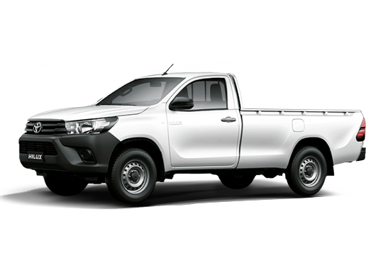 Hilux Cabine Simples 2020 Cabine Simples