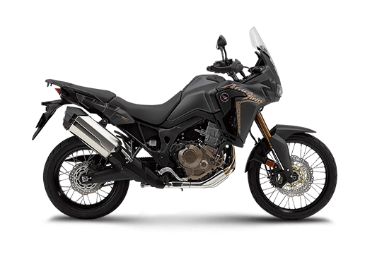 CRF 1000L Africa Twin (2020) CRF 1000L Africa Twin