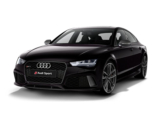 Audi RS 7 Sportback 4.0 TFSI