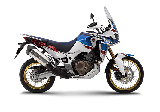 Africa Twin Adventure Sports 2020 Africa Twin Adventure Sports