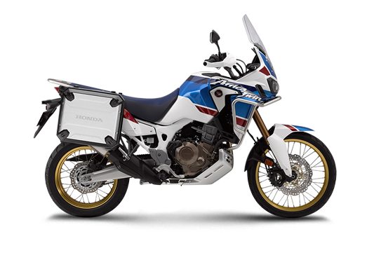 Africa Twin Adventure Sports (2020) Africa Twin Adventure Sports TE